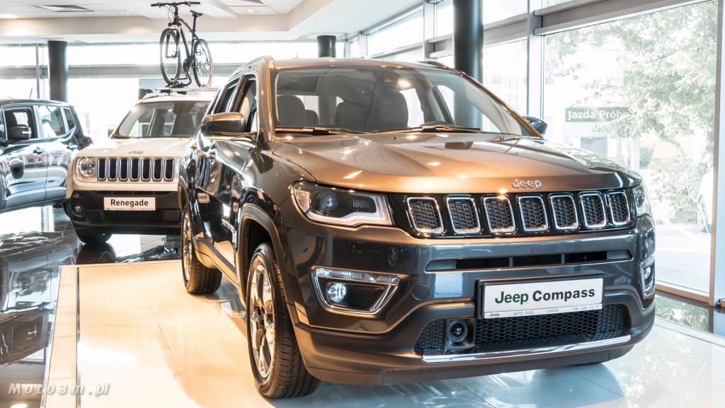 Nowy Jeep Compass w Centrum Motoryzacyjne Auto Plus-1520720
