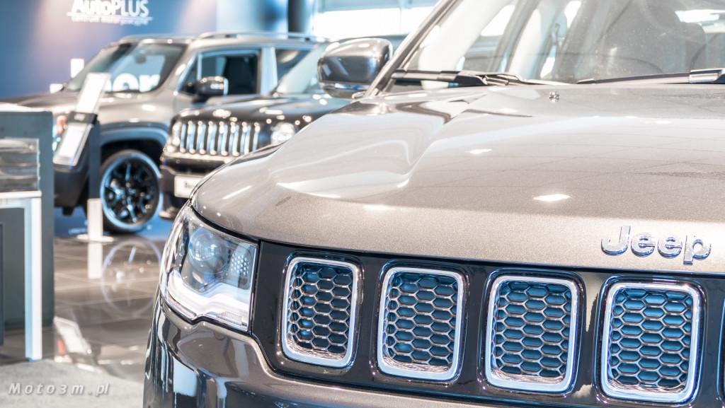 Nowy Jeep Compass w Centrum Motoryzacyjne Auto Plus-1520723