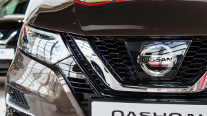 Nowy Nissan Qashqai w Zdunek KMJ-08296