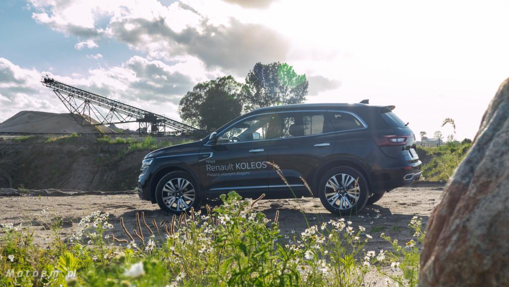 Nowy Renault Koleos 2017 - test Moto3m-1520391