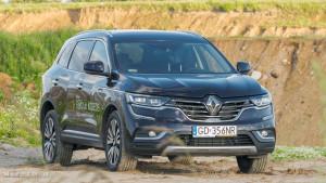 Nowy Renault Koleos 2017 - test Moto3m-1520410