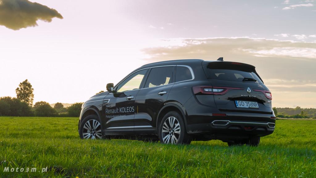 Nowy Renault Koleos 2017 - test Moto3m-1520443