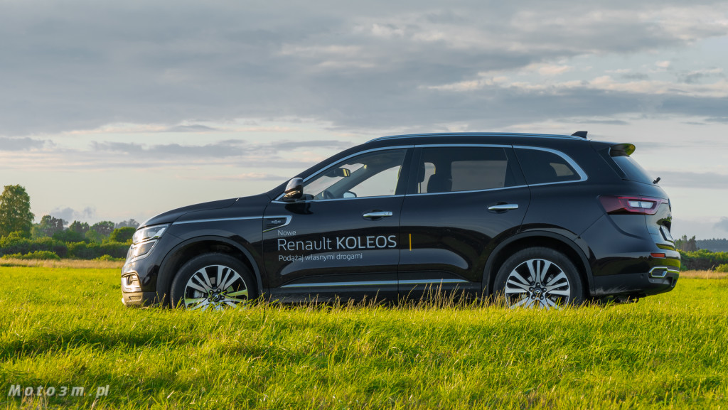 Nowy Renault Koleos 2017 - test Moto3m-1520454