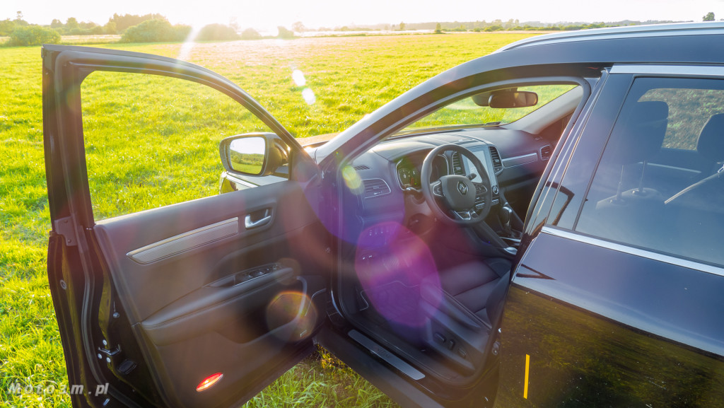 Nowy Renault Koleos 2017 - test Moto3m-1520460