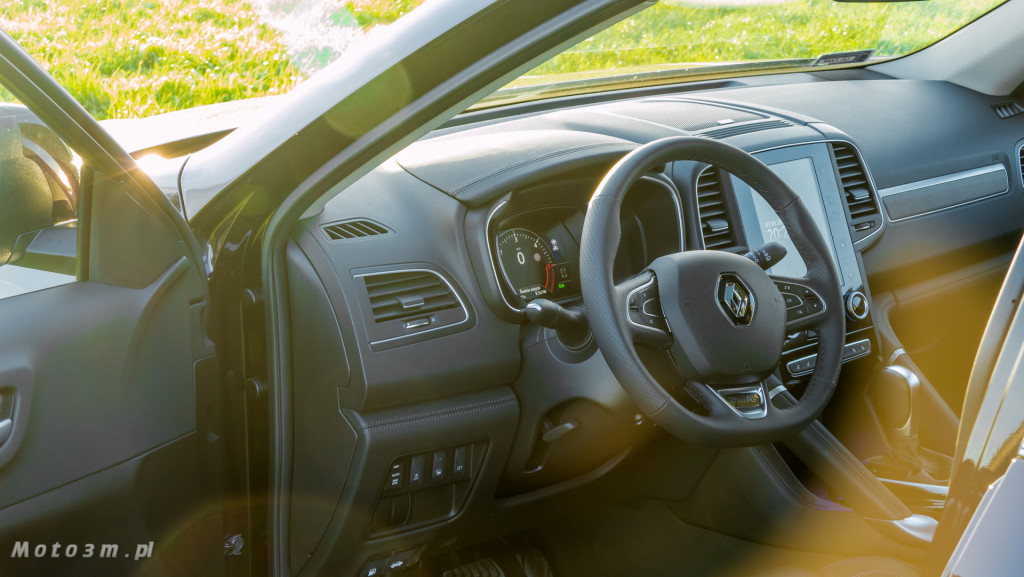 Nowy Renault Koleos 2017 - test Moto3m-1520463