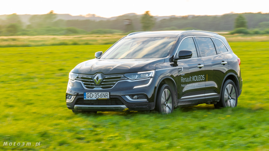 Nowy Renault Koleos 2017 - test Moto3m-1520502