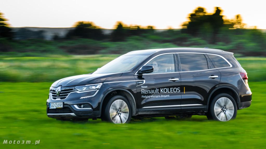 Nowy Renault Koleos 2017 - test Moto3m-1520525
