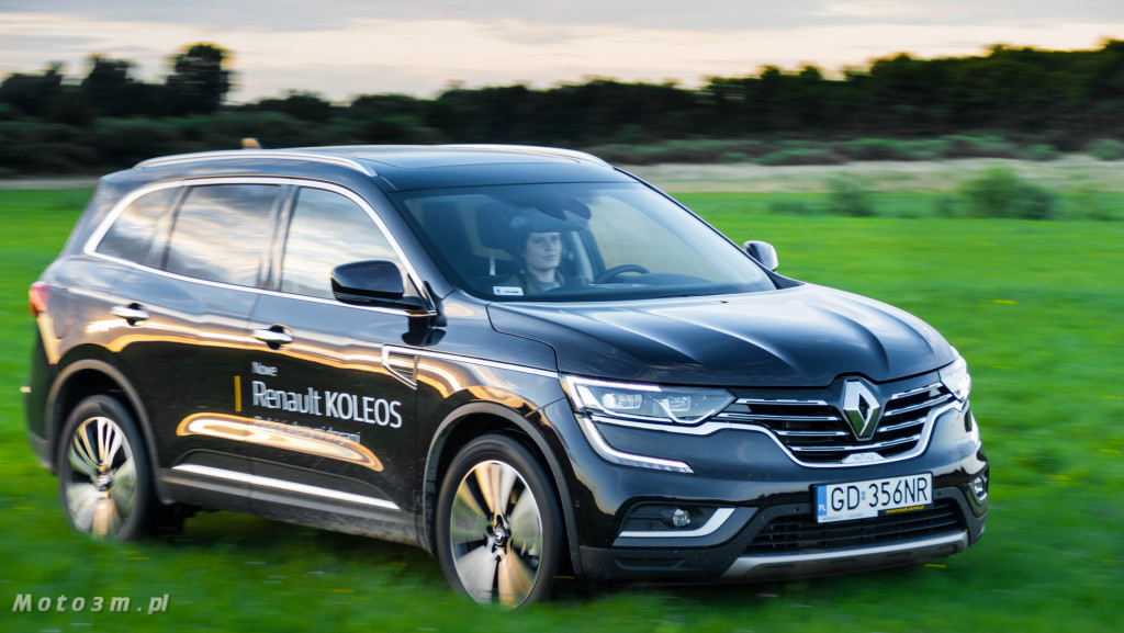 Nowy Renault Koleos 2017 - test Moto3m-1520548