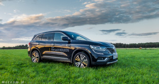 Nowy Renault Koleos 2017 - test Moto3m-1520551