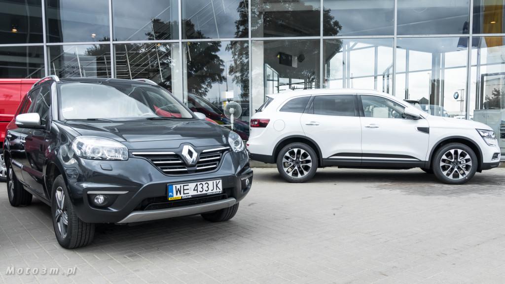 Nowy Renault Koleos 2017 - test Moto3m-1520585