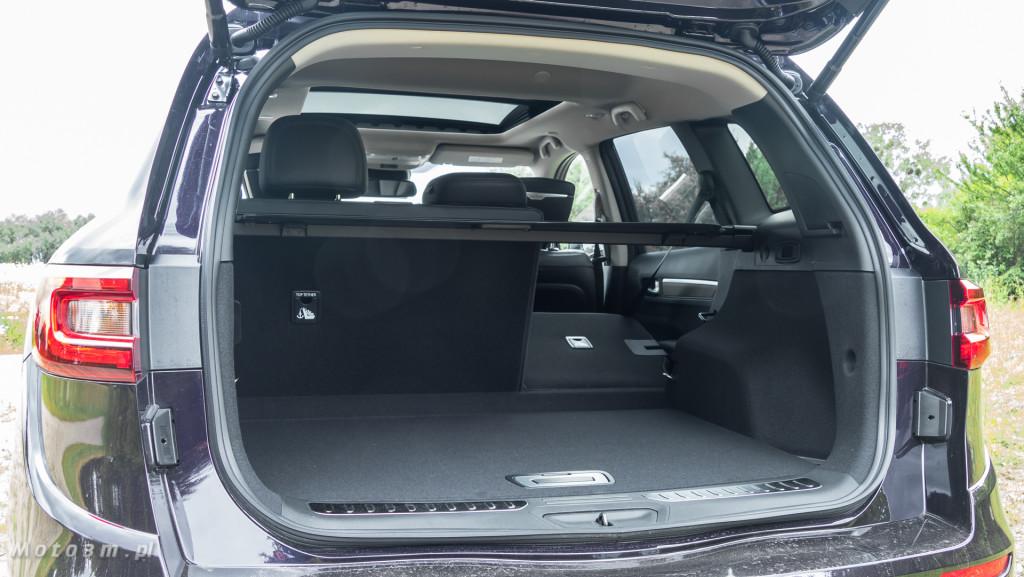 Nowy Renault Koleos 2017 - test Moto3m-1520604