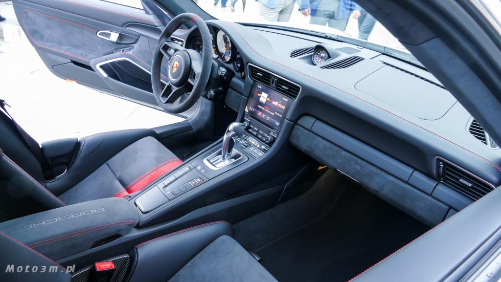Porsche 911 (991.2) GT# - trójmiejska premiera-1520309