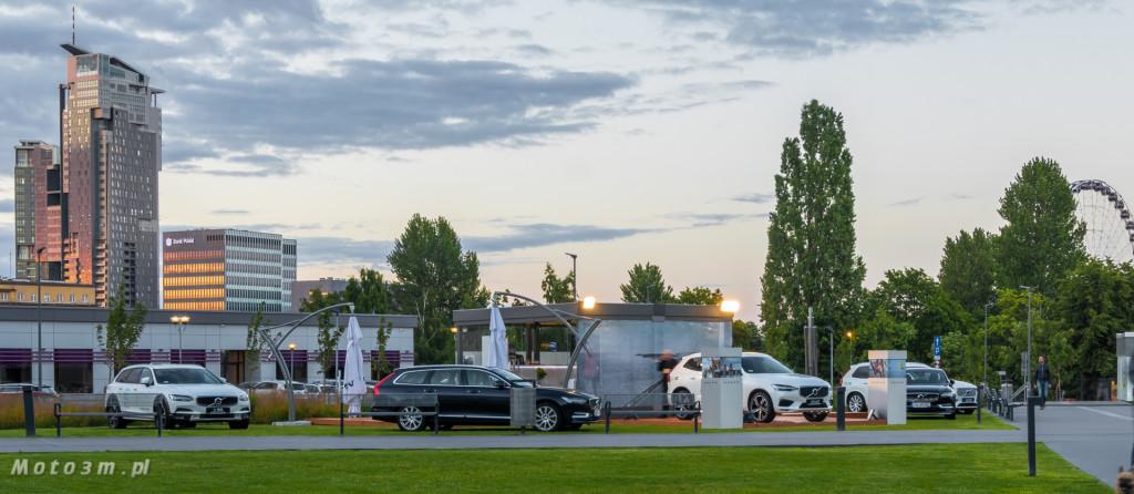 Premiera nowego Volvo XC60 w FIKA Cafe w Gdyni podczas Gdynia Sailing Days-1520560