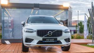 Premiera nowego Volvo XC60 w FIKA Cafe w Gdyni podczas Gdynia Sailing Days-1520564
