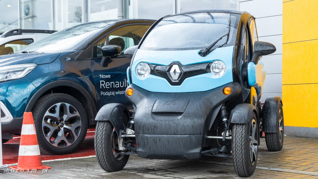 Renault Twizy w Renault Zdunek Gdańsk-1520606