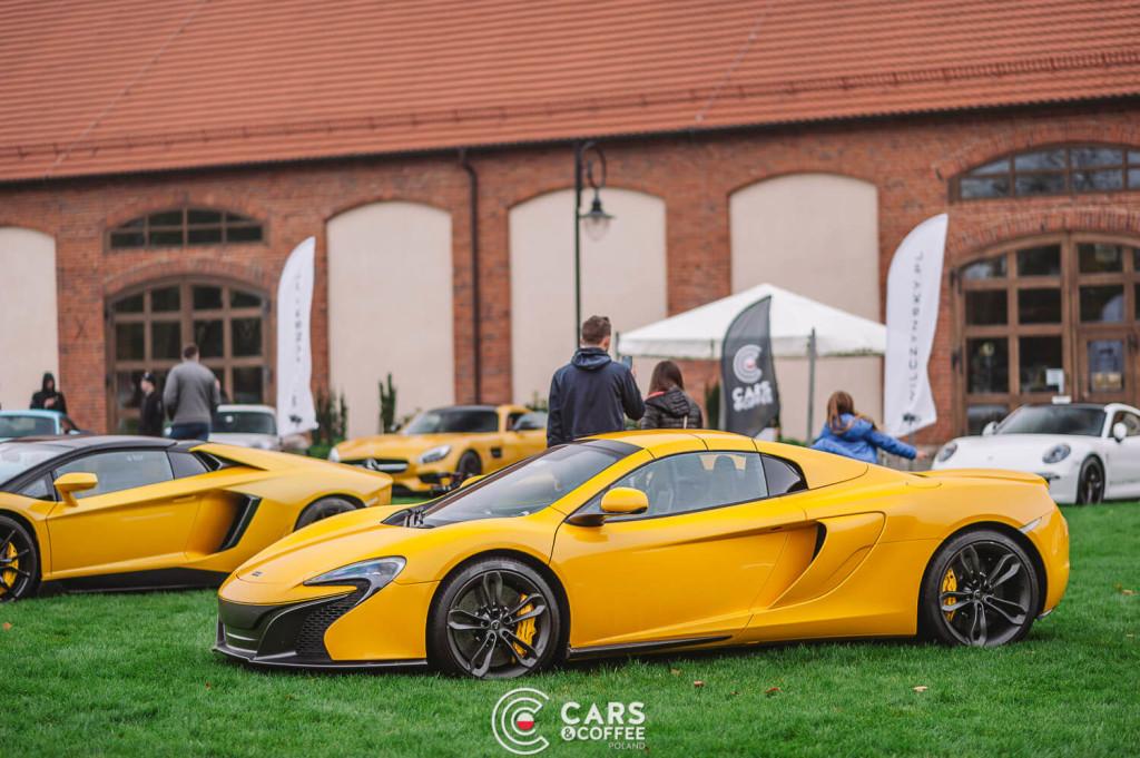Fot. Cars & Coffee