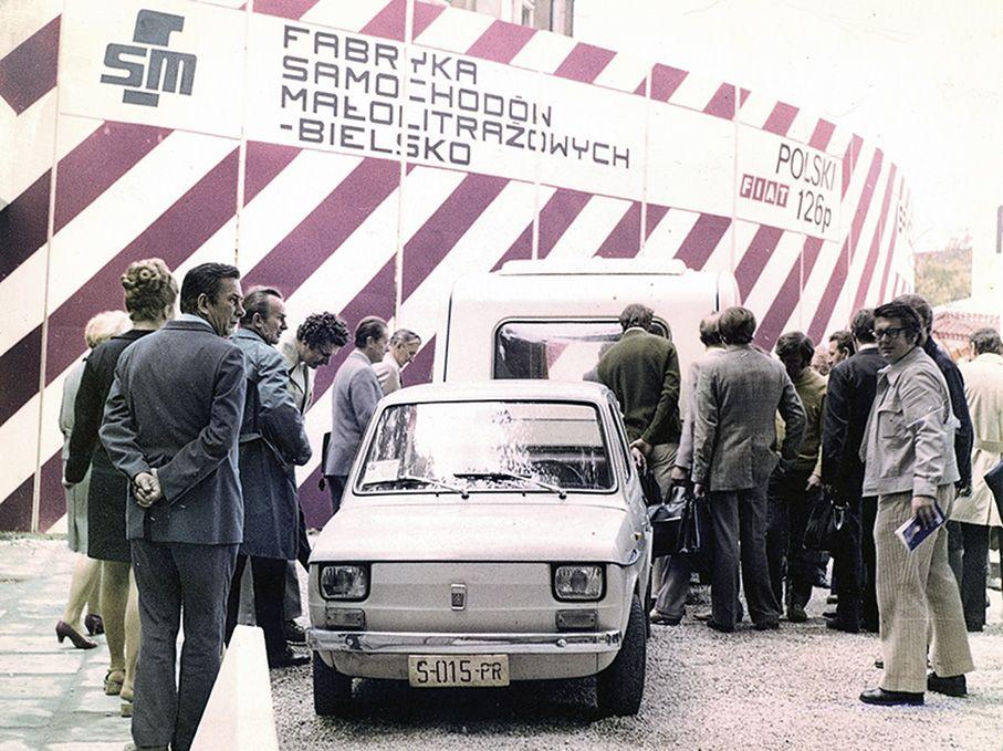 Fot. archiwum FCA Poland