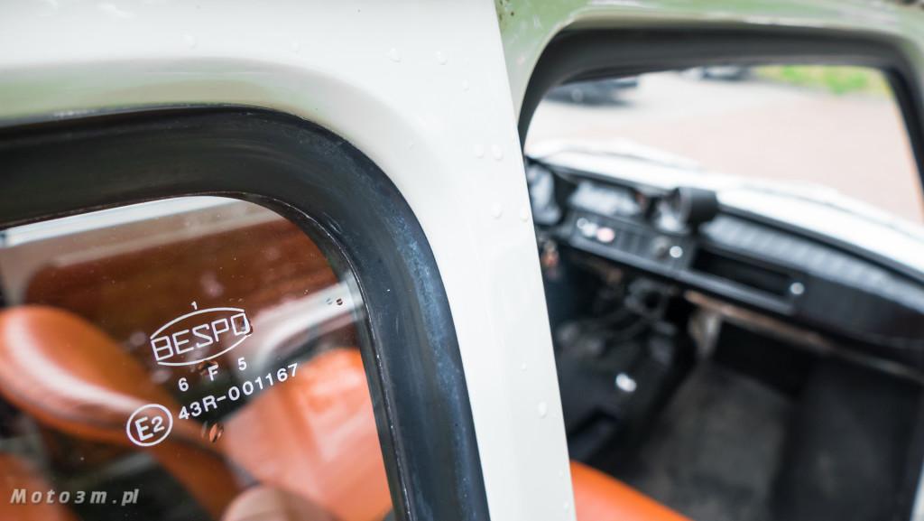 Odrestaurowany Fiat 126p z 1978 roku - Marek Gut-1520673