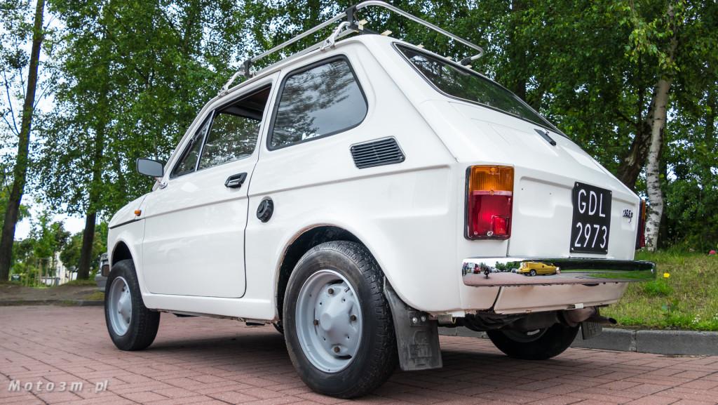 Odrestaurowany Fiat 126p z 1978 roku - Marek Gut-1520677