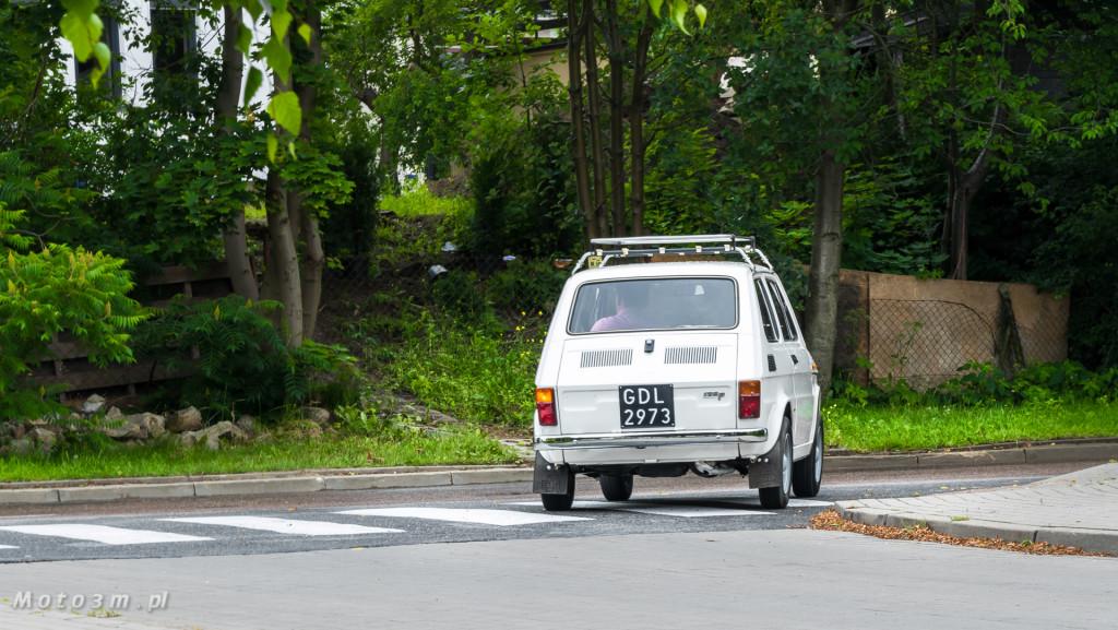 Odrestaurowany Fiat 126p z 1978 roku - Marek Gut-1520686