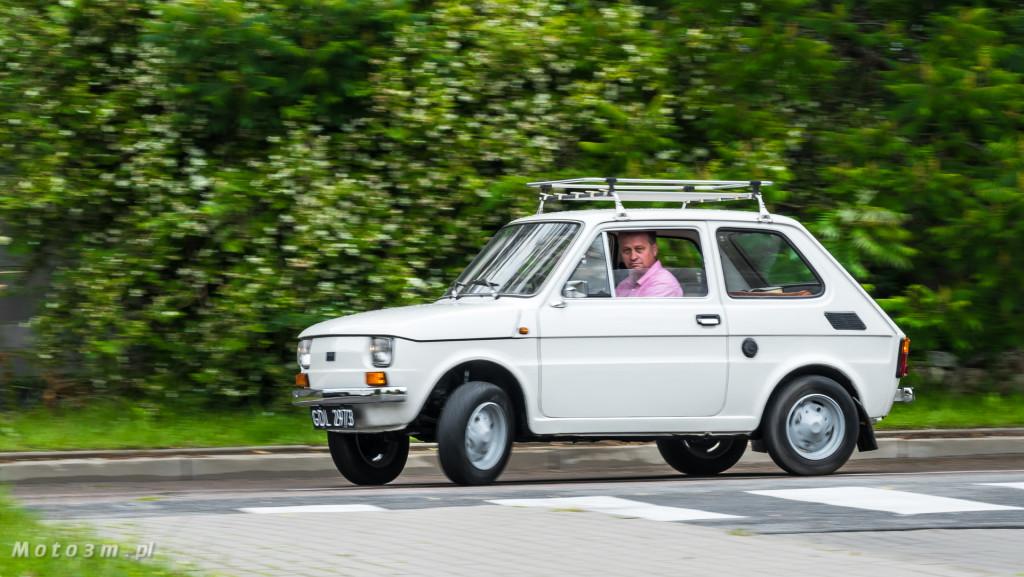 Odrestaurowany Fiat 126p z 1978 roku - Marek Gut-1520687