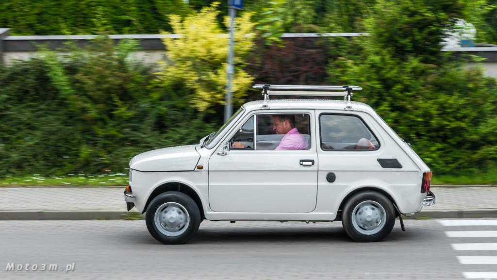 Odrestaurowany Fiat 126p z 1978 roku - Marek Gut-1520691