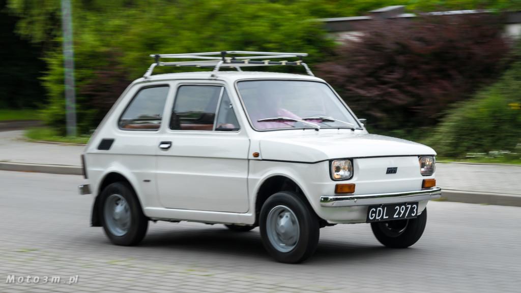 Odrestaurowany Fiat 126p z 1978 roku - Marek Gut - wersja współczesna-1520688
