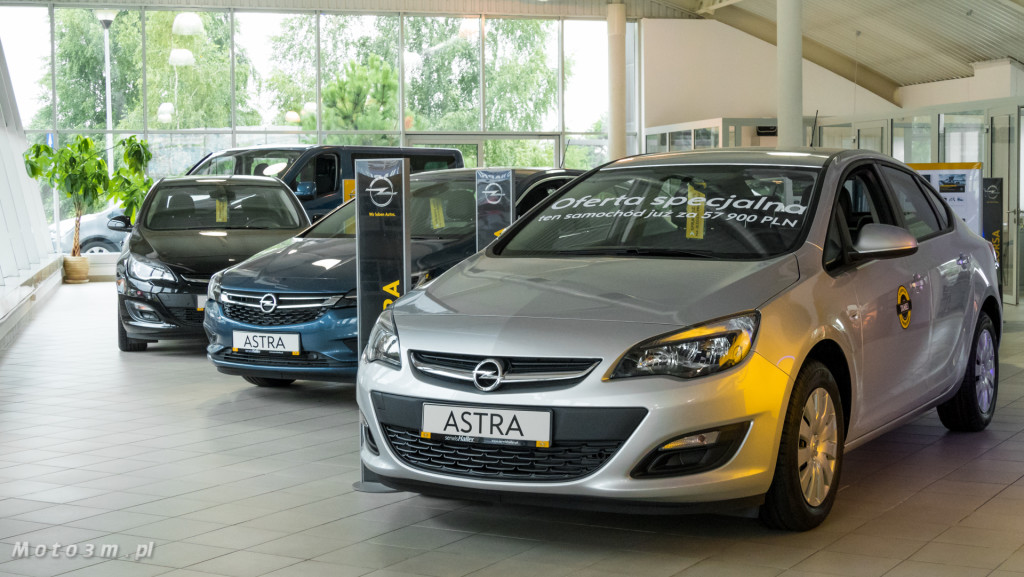 Opel Serwis Haller - sierpniowe promocje -1560254