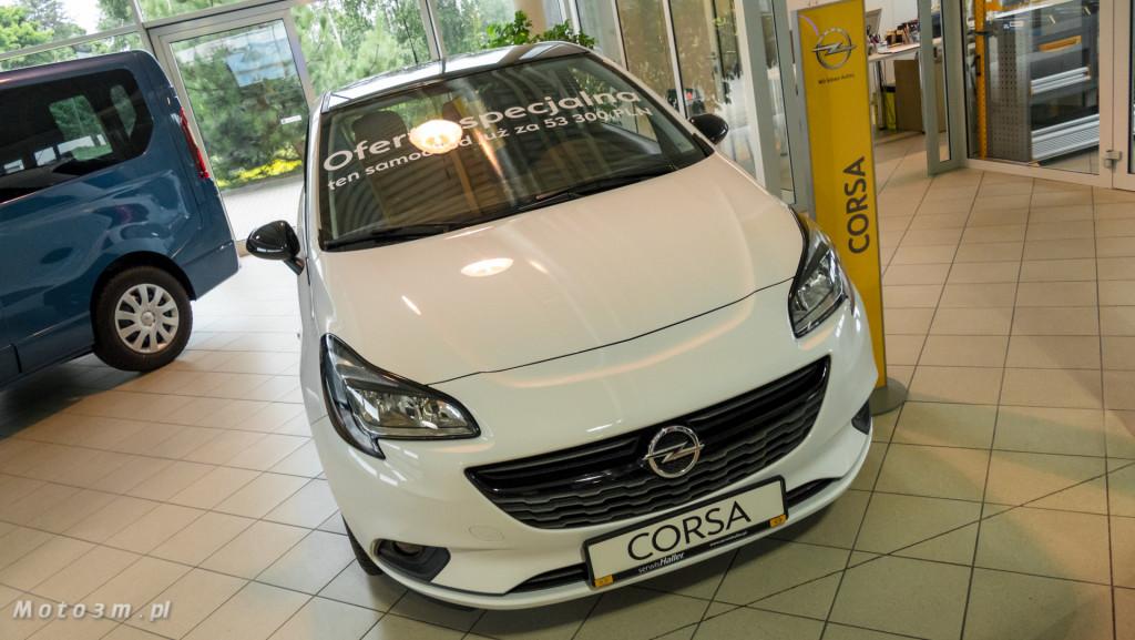 Opel Serwis Haller - sierpniowe promocje -1560258