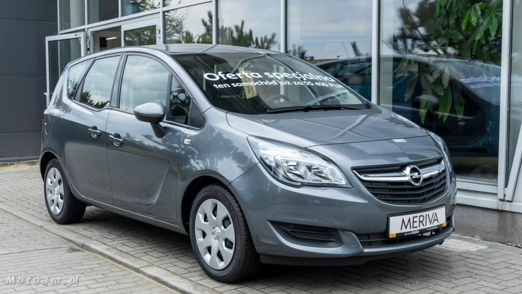 Opel Serwis Haller - sierpniowe promocje -1560265