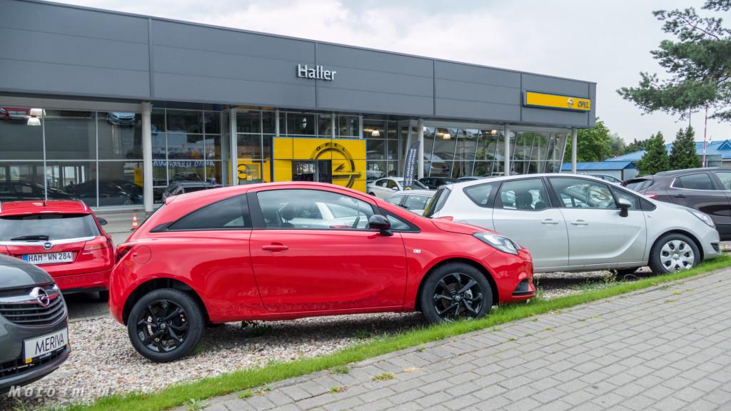Opel Serwis Haller - sierpniowe promocje -1560280