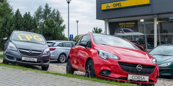 Opel Serwis Haller - sierpniowe promocje -1560282