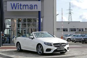 Fot. Piotr Wittman (Mercedes-Benz Witman)