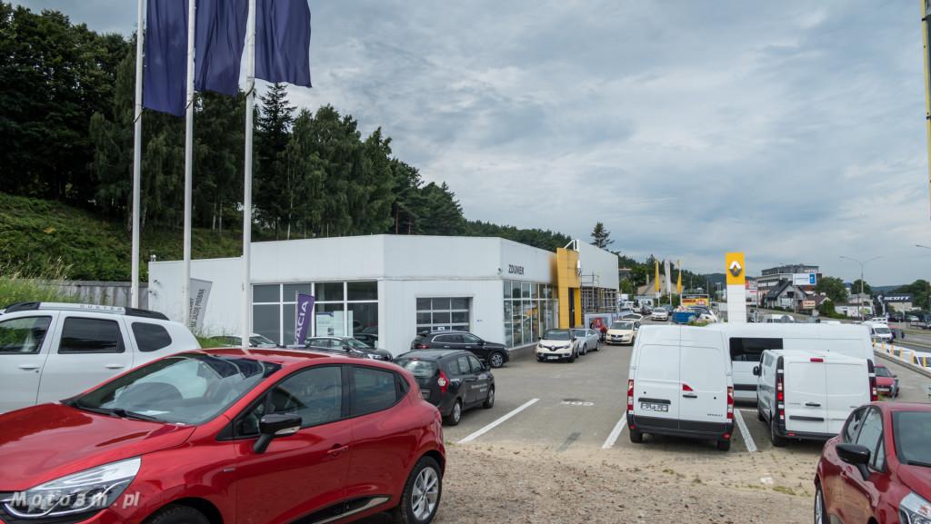 Renault Zdunek w Gdyni - powstaje nowy salon-1560168