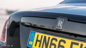 Rolls-Royce Ghost Black Badge w Trójmieście -08558