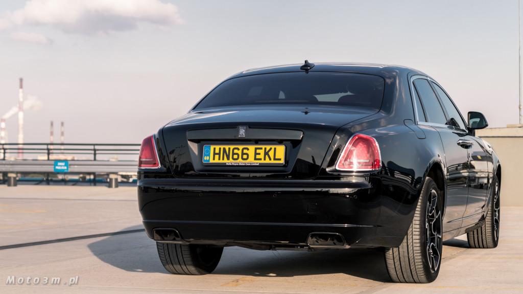 Rolls-Royce Ghost Black Badge w Trójmieście -08560