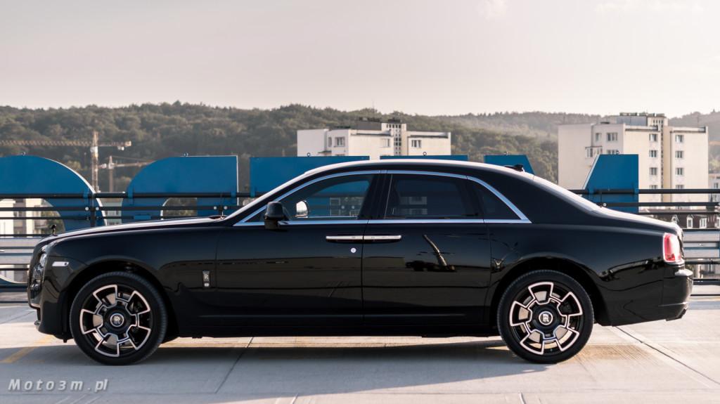 Rolls-Royce Ghost Black Badge w Trójmieście -08562