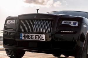 Rolls-Royce Ghost Black Badge w Trójmieście -08568
