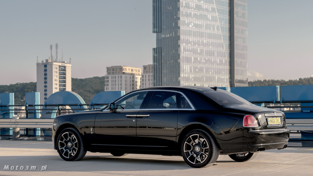 Rolls-Royce Ghost Black Badge w Trójmieście -08572