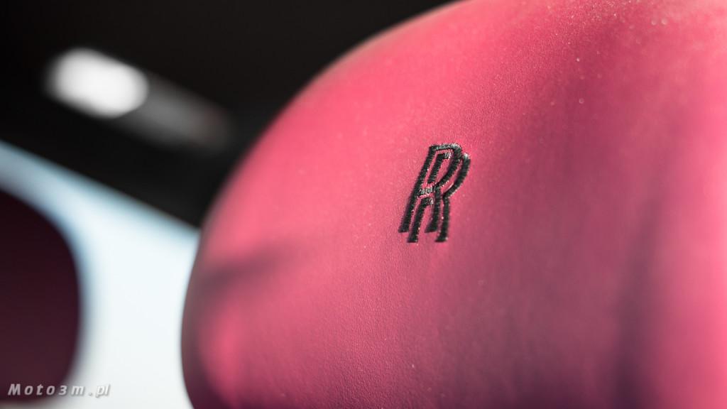 Rolls-Royce Ghost Black Badge w Trójmieście -08590