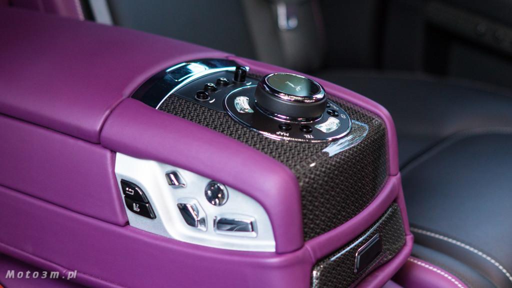 Rolls-Royce Ghost Black Badge w Trójmieście -08595