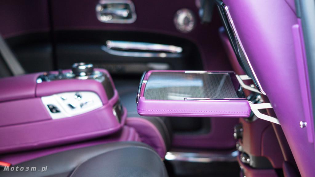 Rolls-Royce Ghost Black Badge w Trójmieście -08598