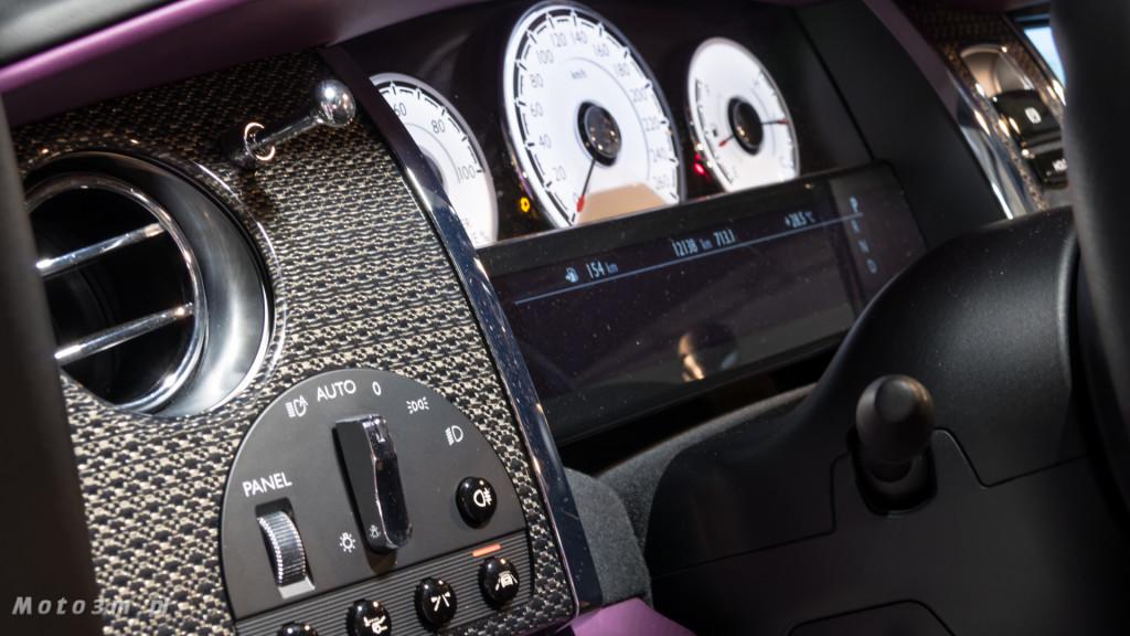 Rolls-Royce Ghost Black Badge w Trójmieście -1560087