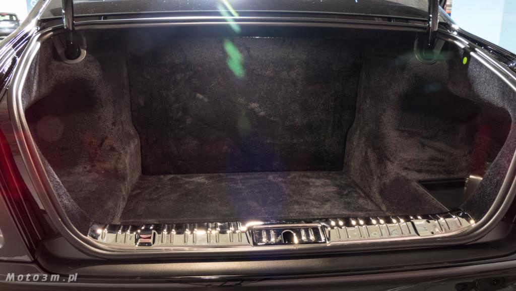 Rolls-Royce Ghost Black Badge w Trójmieście -1560090
