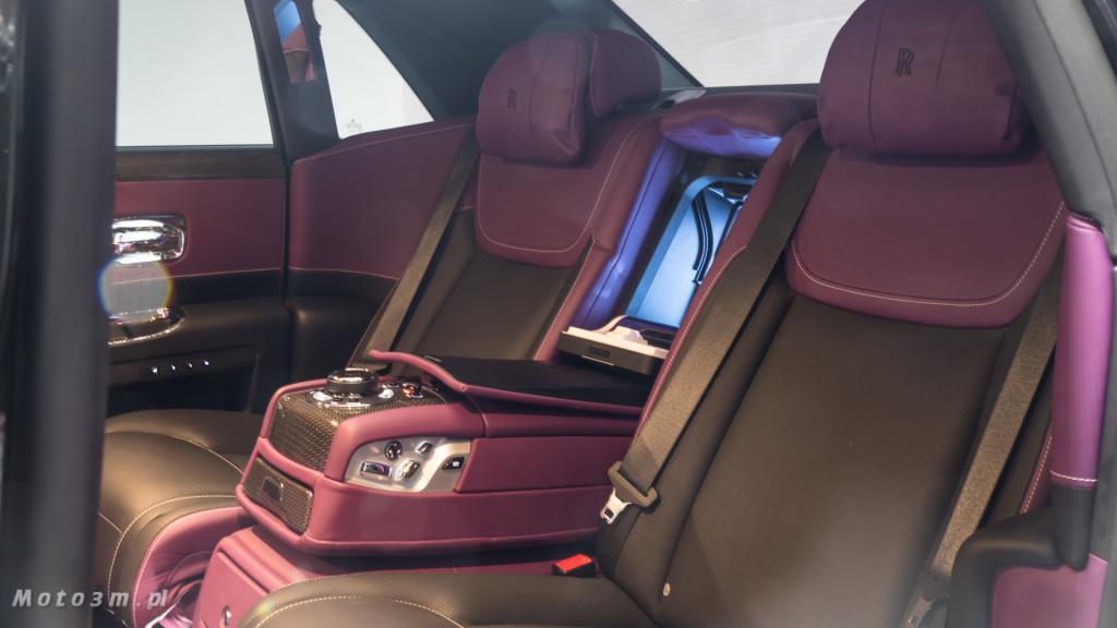 Rolls-Royce Ghost Black Badge w Trójmieście -1560094