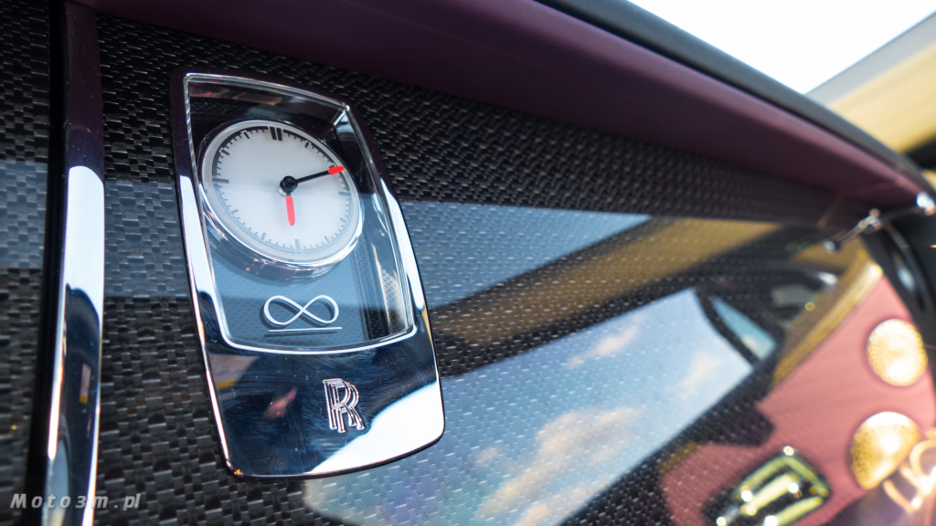 Rolls-Royce Ghost Black Badge w Trójmieście -1560118