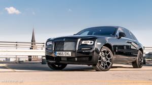 Rolls-Royce Ghost Black Badge w Trójmieście -1560123