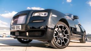 Rolls-Royce Ghost Black Badge w Trójmieście-1560125