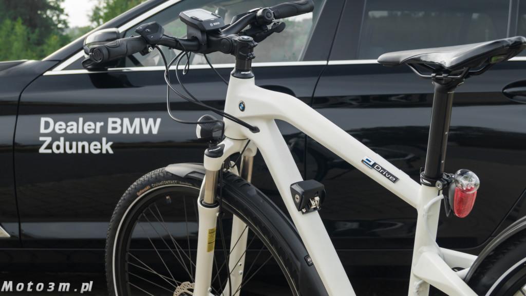 BMW Cruise e-Bike BMW Zdunek Olsztyn-09660