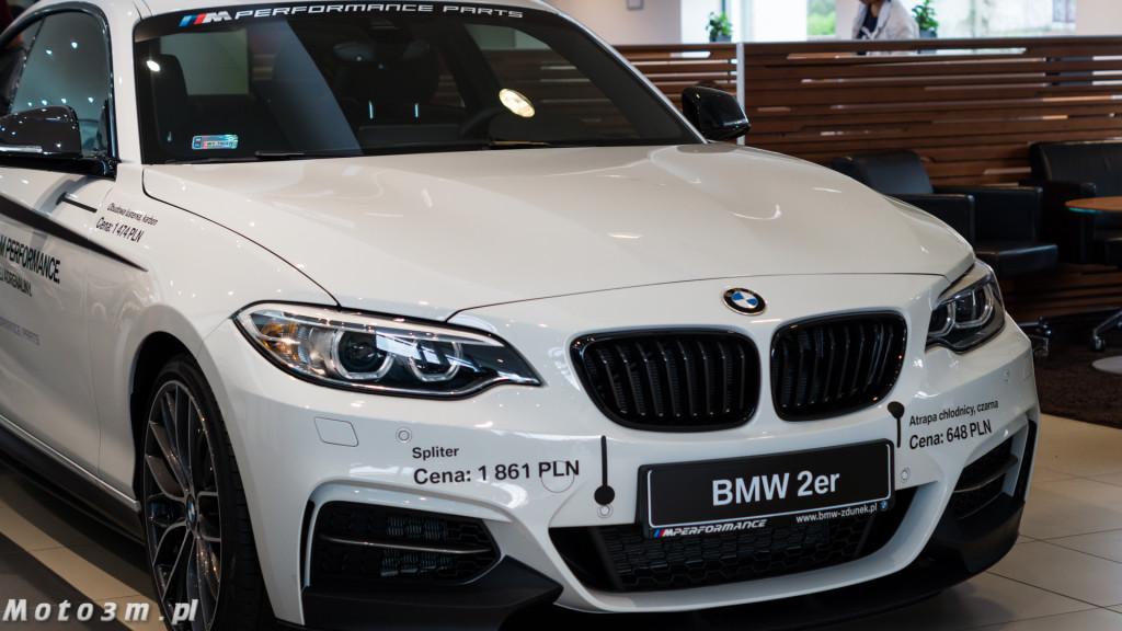 BMW M Performance Days w BMW Zdunek-09483